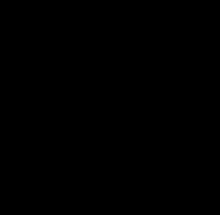 FRIK logo svart